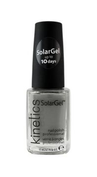 Esmalte Solar Gel Knp 345 Iceland Grey 15ml Kinetics