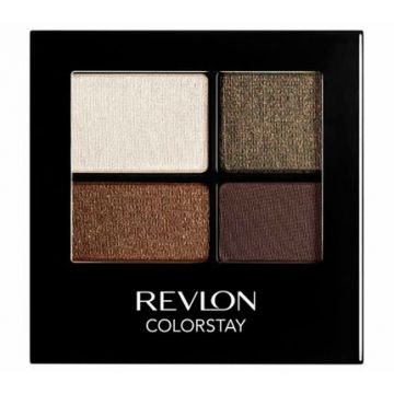 Sombra Colorstay 16 Hour 555 Moonlit 4.8g Revlon