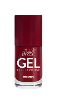 Esmalte Gel Intenso 9ml Bella Brazil