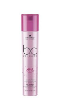 Shampoo Bc Bonacure Ph 4.5 Color Freeze Micelar Sem Sulfato