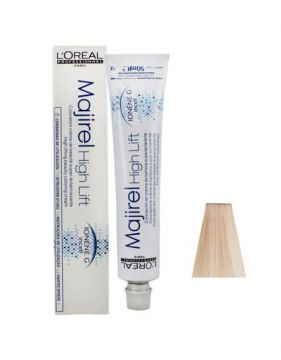 Coloração Majirel High Lift 12.2 Violet 50ml Loréal