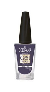 Esmalte Gel Urban Chic 8ml Colorama