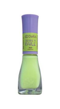 Esmalte Segue O Baile Vrau 8ml Dailus