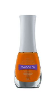 Esmalte Base Casco De Cavalo 8ml Beautycolor