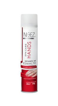 Spray Secante De Esmalte 400ml Neez