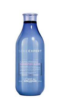 Shampoo Blondifier Gloss 300ml Loréal