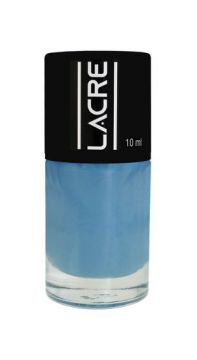 Esmalte Drinks Curaçau Blue 10ml Lacre