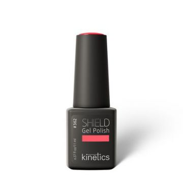 Esmalte Gel Shield 362 Too Hot To Believe 11ml Kinetics