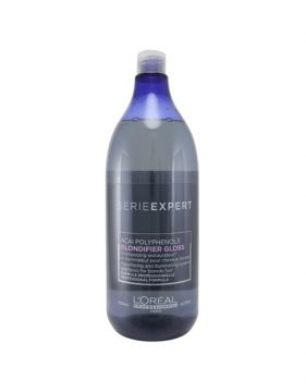 Shampoo Blondifier Gloss 1500ml Loréal