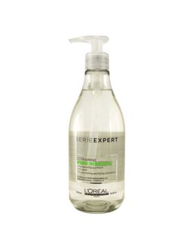 Shampoo Expert Pure Resource 500ml Loréal