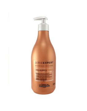 Shampoo Expert Absolut Repair Pós Química 500ml Loréal
