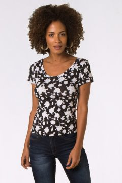 Blusa Manguinhas - Mercatto