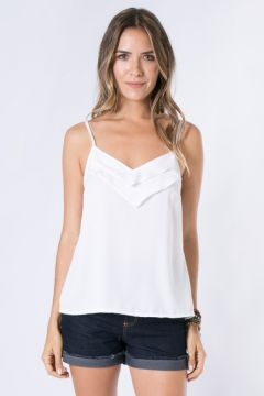 Blusa Babado - Mercatto