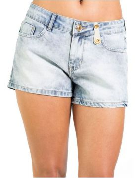 Short Jeans Destonado Acid. Alphorria A.cult 38