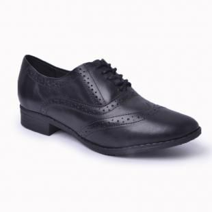 Oxford Bottero - Preto