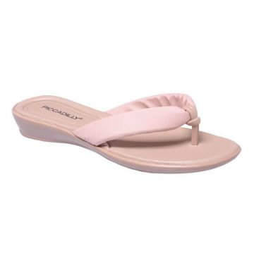 Chinelo Piccadilly - Rosa