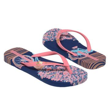Chinelo Ipanema Flores - Multi