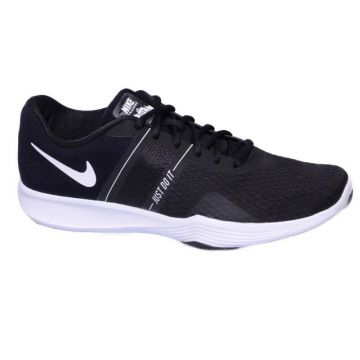 Tênis Nike City Trainer - Preto
