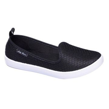 Slipper Lady Choice - Preto