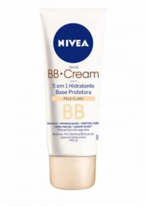 Bb Cream Nivea Pele Clara 50ml