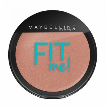 Blush Maybelline Fit Me 01 Tao Eu
