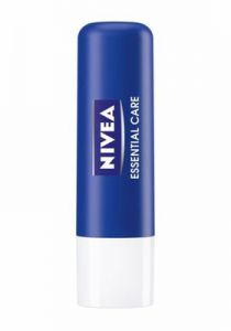 Protetor Labial Nivea Lip Care Essencial 4,8g