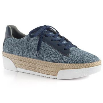 Tênis Casual Flatform - Piccadilly