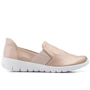 Tênis Slip On Liso - Piccadilly