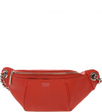 Pochete Sport Perfect Red - Arezzo