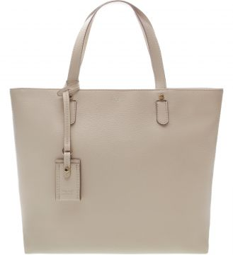 Bolsa Shopping Grande Aventine Off White - Arezzo
