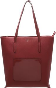 Bolsa Shopping Bolso Dusty Blush   AREZZO