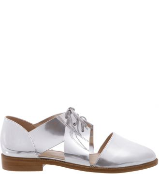 Oxford New Cut Prata   AREZZO