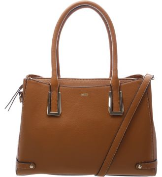 Bolsa Shopping Classic Scotch   AREZZO
