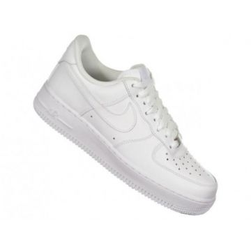 Tênis Nike Air Force 1 07 Branco - Air Force 1