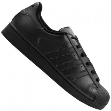Tênis Adidas Originals Superstar Foundation Preto - H68394 (Calçados ... 9aa33dde024
