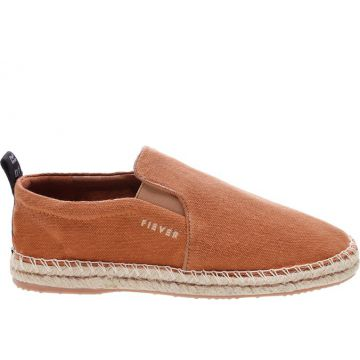 Espadrille Lona Old Whisky - Fiever