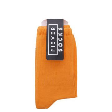 Fiever Socks Orange