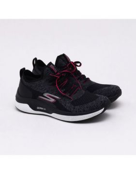 Tênis Skechers Go Run Steady Swift Preto Feminino