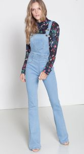 MACACAO JEANS LONGO