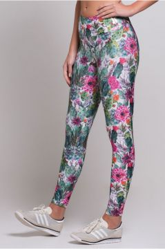 Legging Athletic Plus Atacama - ET201
