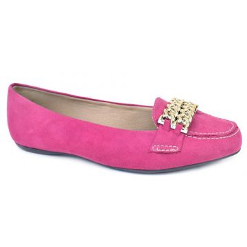 Mocassim Pink Butterfly - Pink