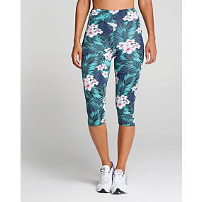 Calça Legging Tropical - Body Work