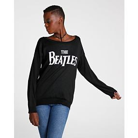 Blusa Tricot The Beatles