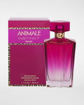 Animale Instinct For Woman