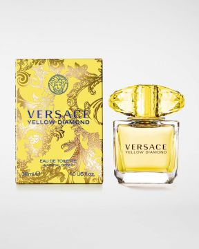 Perfume Yellow Diamond Versace