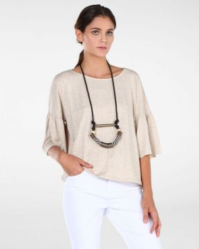 Blusa Oversized - Anne Kanner Casual