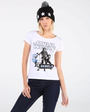 Camiseta Rebels Star Wars