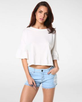 Blusa Oversized - Pool Trendy