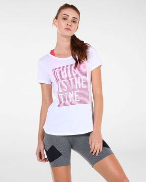 Camiseta This Is The Time - Body Work