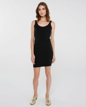 Vestido Regata Basic - Basics